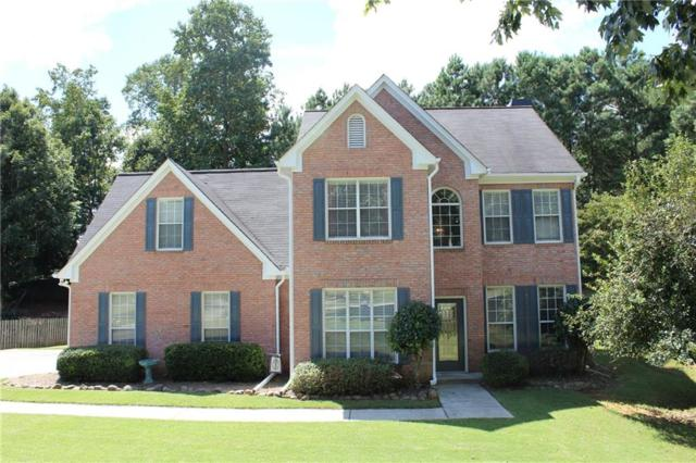 4088 Rosewood View Drive, Suwanee, GA 30024 (MLS #6066812) :: North Atlanta Home Team