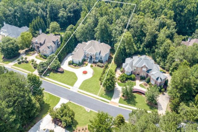 1009 Legacy Hills Drive, Mcdonough, GA 30253 (MLS #6066816) :: Iconic Living Real Estate Professionals