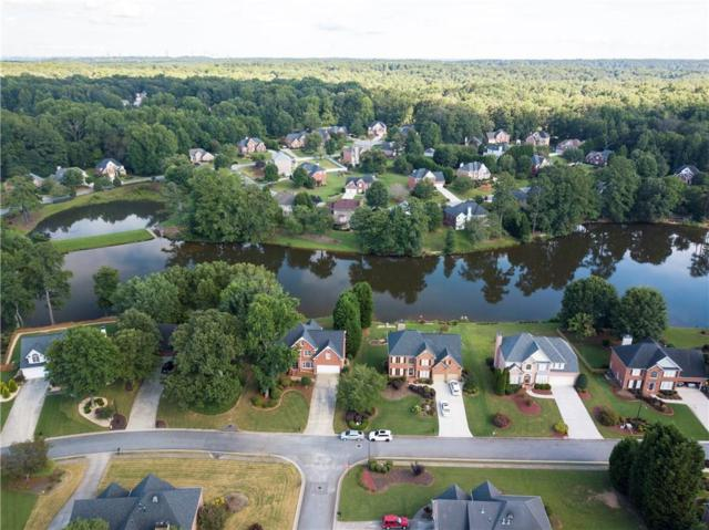 4683 Heritage Lakes Court SW, Mableton, GA 30126 (MLS #6066822) :: The Cowan Connection Team