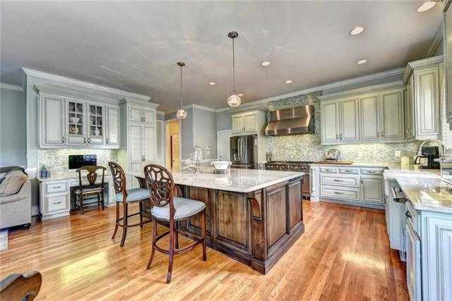 8835 Muirfield Court, Duluth, GA 30097 (MLS #6066834) :: Iconic Living Real Estate Professionals