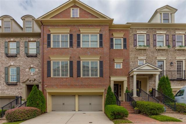 2279 Falmouth Court SE #22, Smyrna, GA 30080 (MLS #6066838) :: North Atlanta Home Team