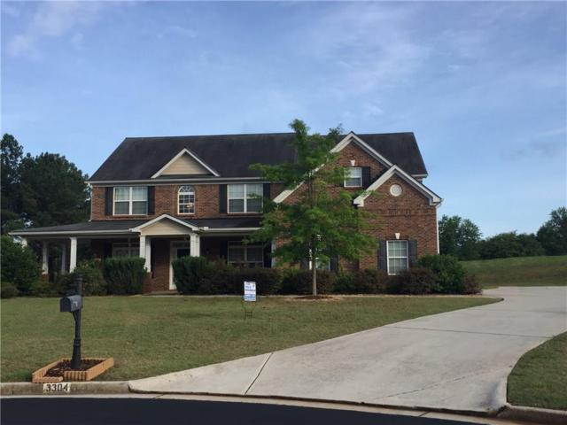 3304 Flat Stone Court, Conyers, GA 30094 (MLS #6066858) :: The Bolt Group