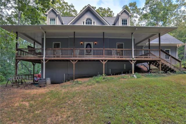 2205 A Heath Drive, Ball Ground, GA 30107 (MLS #6066878) :: North Atlanta Home Team
