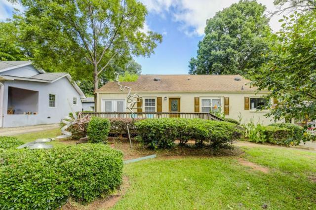 1678 Van Epps Street SE, Atlanta, GA 30316 (MLS #6066885) :: Iconic Living Real Estate Professionals