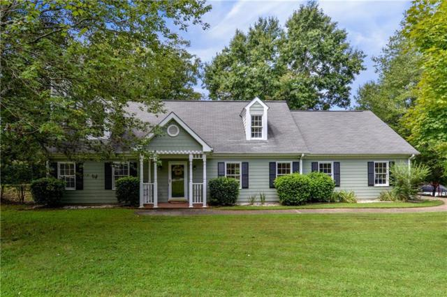 3763 Tulip Tree Road, Marietta, GA 30066 (MLS #6066904) :: North Atlanta Home Team