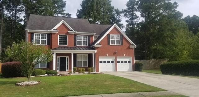 2000 Embassy Walk Lane, Lilburn, GA 30047 (MLS #6066912) :: The Bolt Group