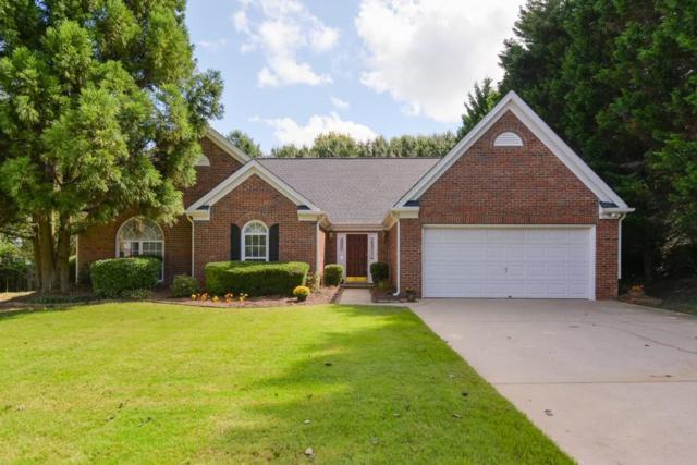 1970 Westover Lane, Kennesaw, GA 30152 (MLS #6066915) :: Iconic Living Real Estate Professionals