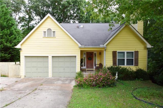 10545 Virginia Pine Lane, Alpharetta, GA 30022 (MLS #6066934) :: North Atlanta Home Team