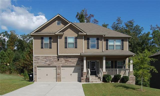 402 Cleburne Place, Acworth, GA 30101 (MLS #6066944) :: The Cowan Connection Team