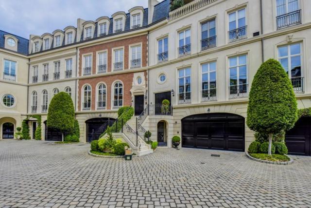 2288 Peachtree Road NW #9, Atlanta, GA 30309 (MLS #6066957) :: Iconic Living Real Estate Professionals