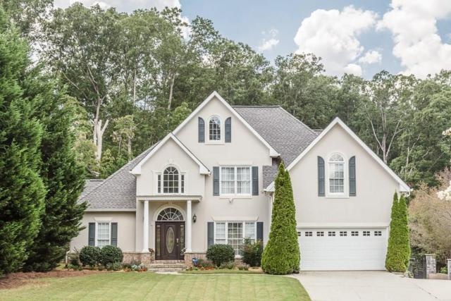 2715 Water View Circle, Gainesville, GA 30504 (MLS #6066975) :: The Cowan Connection Team