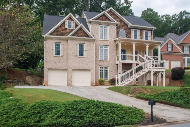 5120 Dorset Lane, Suwanee, GA 30024 (MLS #6066983) :: The Cowan Connection Team