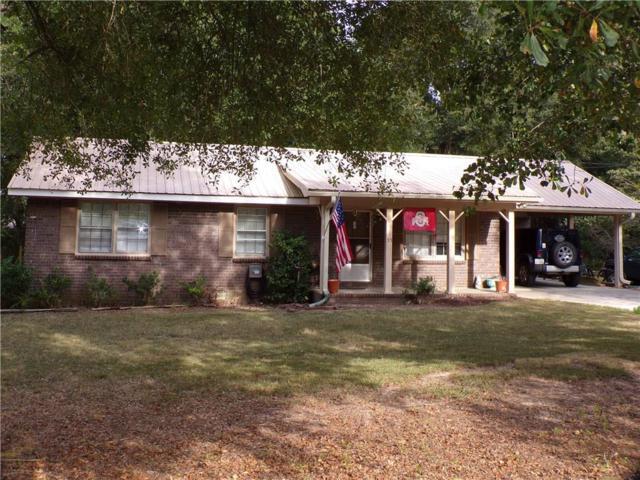 55 Sequoyah Trail, Cartersville, GA 30120 (MLS #6067000) :: North Atlanta Home Team