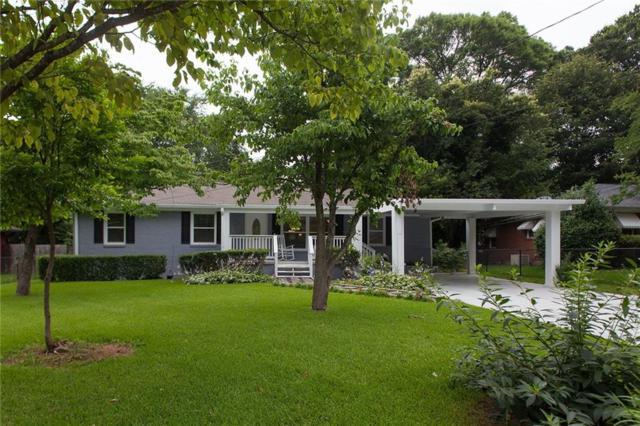 3302 Beech Drive, Decatur, GA 30032 (MLS #6067012) :: North Atlanta Home Team