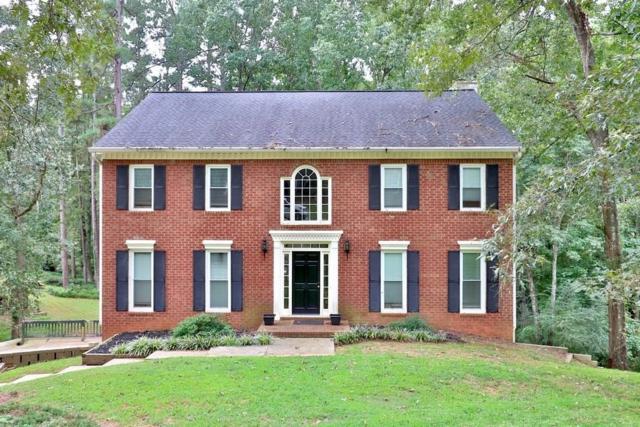 1417 Red Fox Run SW, Lilburn, GA 30047 (MLS #6067013) :: North Atlanta Home Team