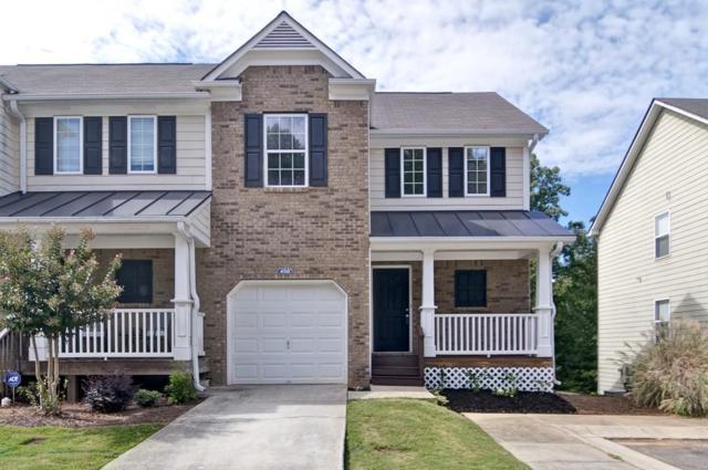 450 Colonial Walk, Woodstock, GA 30189 (MLS #6067016) :: North Atlanta Home Team