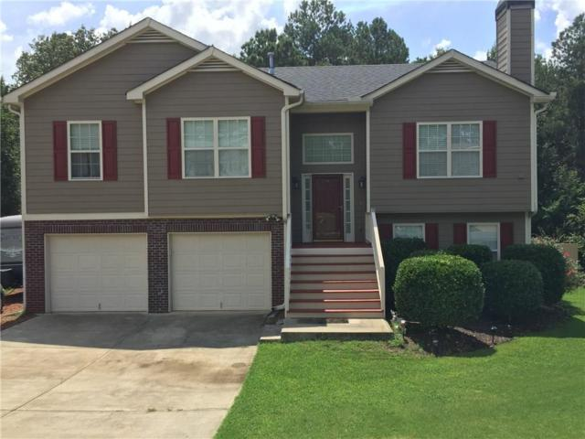 17 Bryan Springs Road SW, Rome, GA 30165 (MLS #6067021) :: The Zac Team @ RE/MAX Metro Atlanta