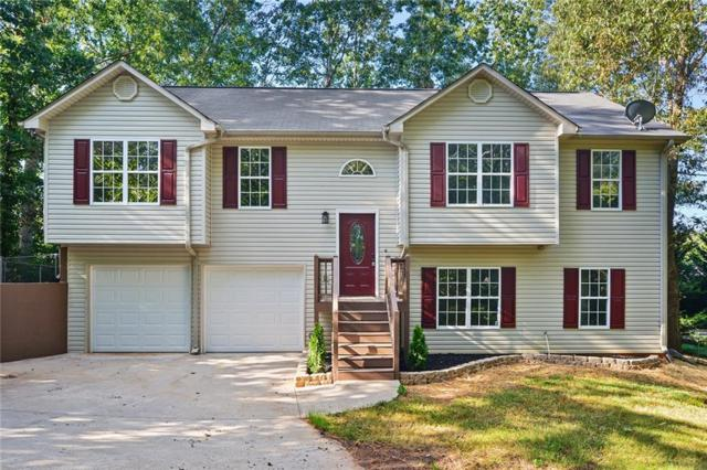 2959 The Lake Road, Gainesville, GA 30501 (MLS #6067072) :: The Bolt Group