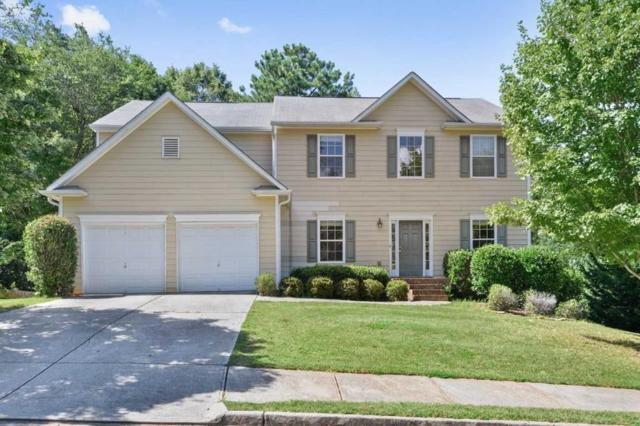 3042 Moser Way, Marietta, GA 30060 (MLS #6067080) :: North Atlanta Home Team