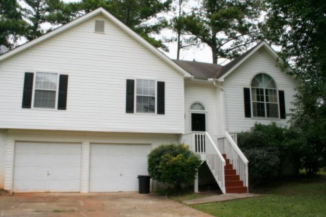 5053 Hubert Drive, Powder Springs, GA 30127 (MLS #6067108) :: North Atlanta Home Team