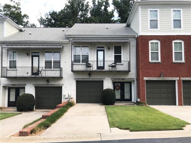 5916 Brookside Oak Circle, Norcross, GA 30093 (MLS #6067122) :: North Atlanta Home Team