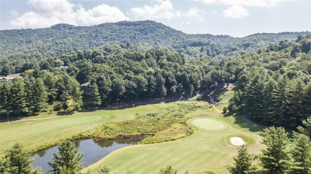 0 Overlook Way, Sky Valley, GA 30537 (MLS #6067134) :: Ashton Taylor Realty