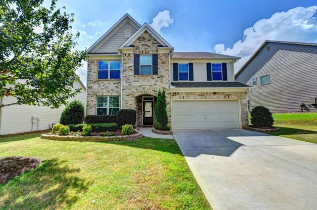 3624 Fallen Oak Lane, Buford, GA 30519 (MLS #6067145) :: The Cowan Connection Team