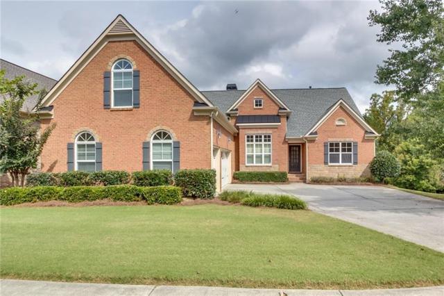 254 Highland Rose Way, Sugar Hill, GA 30518 (MLS #6067152) :: North Atlanta Home Team
