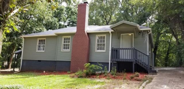 1641 Pontiac Place SE, Atlanta, GA 30316 (MLS #6067163) :: RE/MAX Paramount Properties