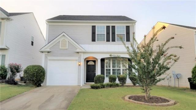 1676 Leyland Drive NW, Kennesaw, GA 30152 (MLS #6067220) :: Kennesaw Life Real Estate