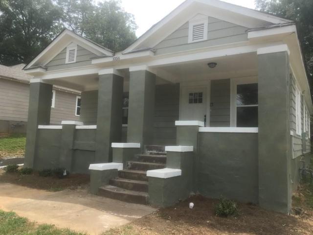 1056 Dill Avenue SW, Atlanta, GA 30310 (MLS #6067230) :: The Cowan Connection Team