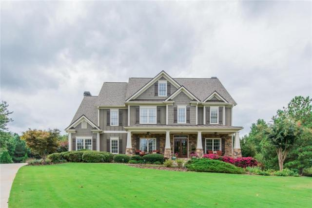 132 Savanna Estates Drive, Canton, GA 30115 (MLS #6067237) :: North Atlanta Home Team