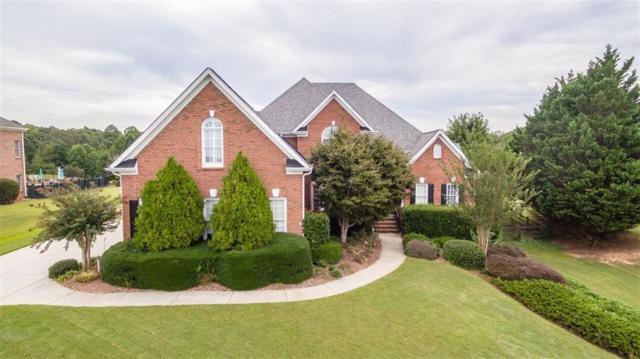 742 Gold Creek Drive, Dawsonville, GA 30534 (MLS #6067268) :: Iconic Living Real Estate Professionals
