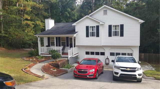 327 Remington Lane, Acworth, GA 30101 (MLS #6067293) :: North Atlanta Home Team