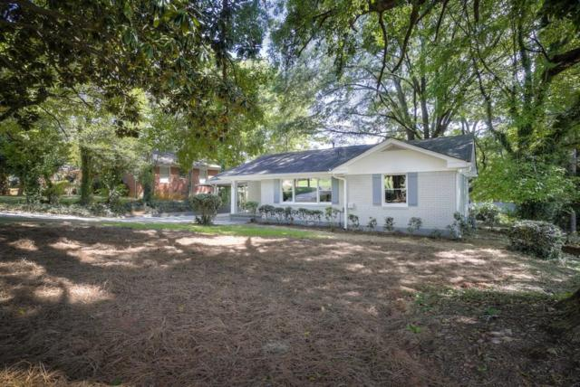 3025 Laguna Drive, Decatur, GA 30032 (MLS #6067295) :: The Russell Group