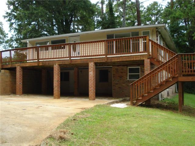 1633 Seayes Road SW, Mableton, GA 30126 (MLS #6067321) :: North Atlanta Home Team