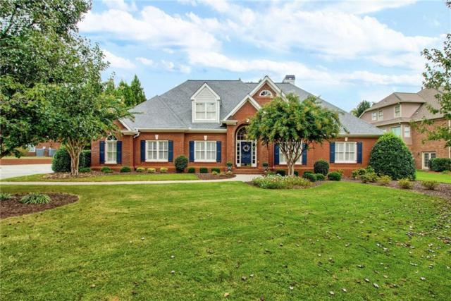 718 First Cotton Drive, Powder Springs, GA 30127 (MLS #6067331) :: Iconic Living Real Estate Professionals