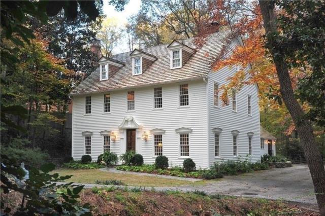 360 Argonne Drive NW, Atlanta, GA 30305 (MLS #6067347) :: Kennesaw Life Real Estate