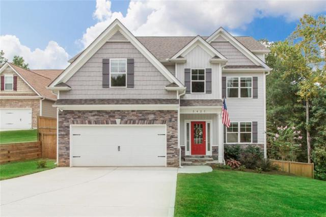 5421 Mulberry Preserve Drive, Flowery Branch, GA 30542 (MLS #6067365) :: The Cowan Connection Team