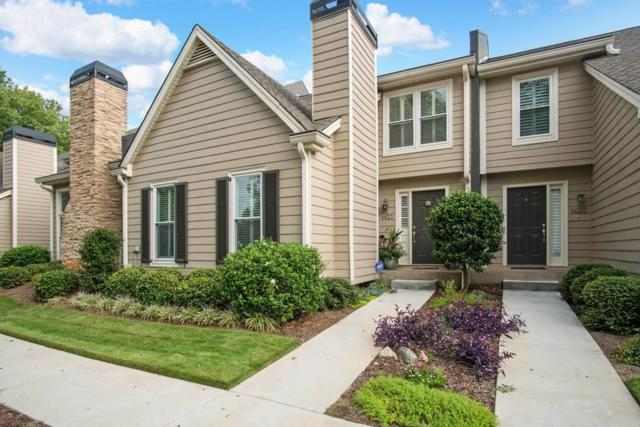 1422 Defoors Drive NW, Atlanta, GA 30318 (MLS #6067413) :: Charlie Ballard Real Estate