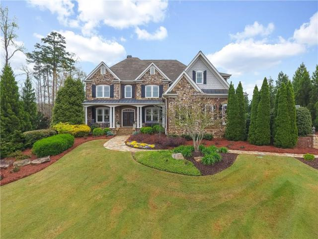 15923 Manor Club Drive, Milton, GA 30004 (MLS #6067428) :: North Atlanta Home Team