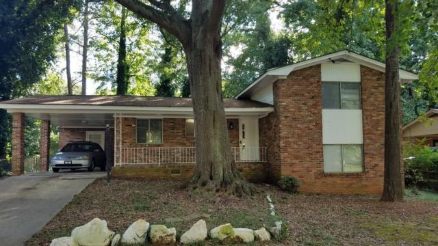 1254 Shoreham Drive, Atlanta, GA 30349 (MLS #6067447) :: The Cowan Connection Team