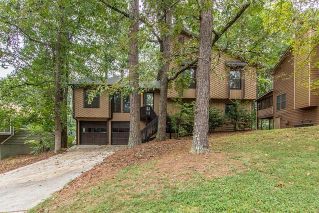 3742 Holland Drive, Snellville, GA 30039 (MLS #6067457) :: The Bolt Group
