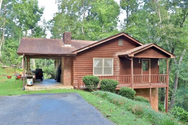 9890 Parkway Lane, Gainesville, GA 30506 (MLS #6067483) :: North Atlanta Home Team