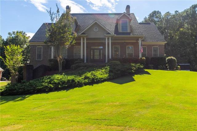 244 Saint Andrews Court, Social Circle, GA 30025 (MLS #6067554) :: RE/MAX Paramount Properties