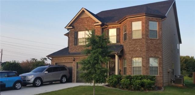 1201 Heartwood Avenue, Mcdonough, GA 30253 (MLS #6067558) :: The Cowan Connection Team
