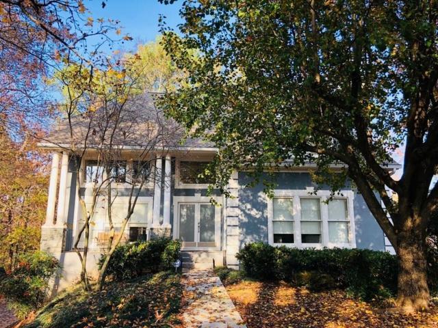 3592 Henley Park Court, Atlanta, GA 30340 (MLS #6067565) :: The Bolt Group