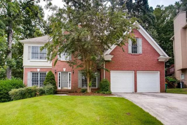 142 Piedmont Lane, Woodstock, GA 30189 (MLS #6067570) :: Kennesaw Life Real Estate