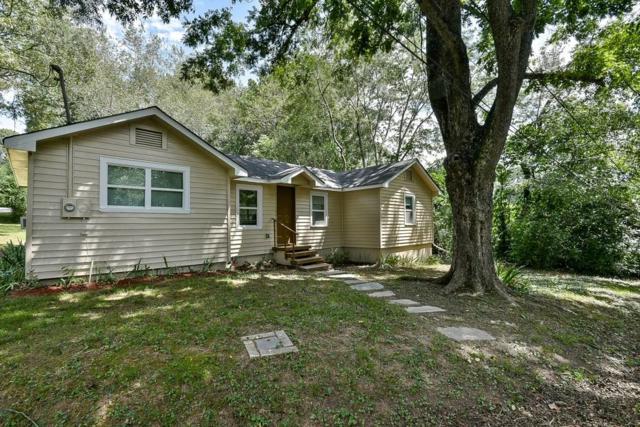 311 Northside Drive, Jasper, GA 30143 (MLS #6067580) :: North Atlanta Home Team