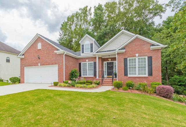 1661 Rosemist Trail, Grayson, GA 30017 (MLS #6067585) :: The Cowan Connection Team